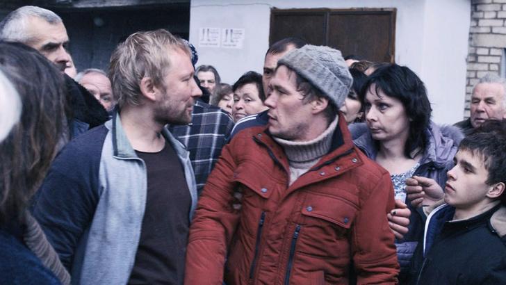 Фото №1 - 10 фильмов, изображающих Россию в самом неприглядном свете