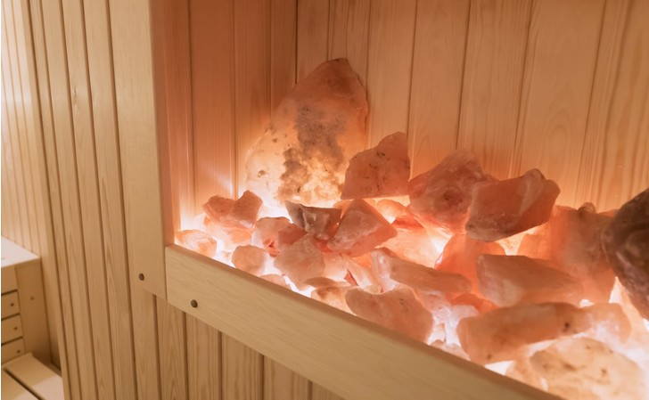 Фото №1 - Вся правда о соляных пещерах