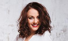 Ингрид Олеринская: 5 правил красоты актрисы