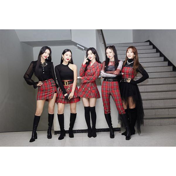 Фото №2 - Forbes назвал k-pop артистов, которых может ждать успех в США в 2021 году