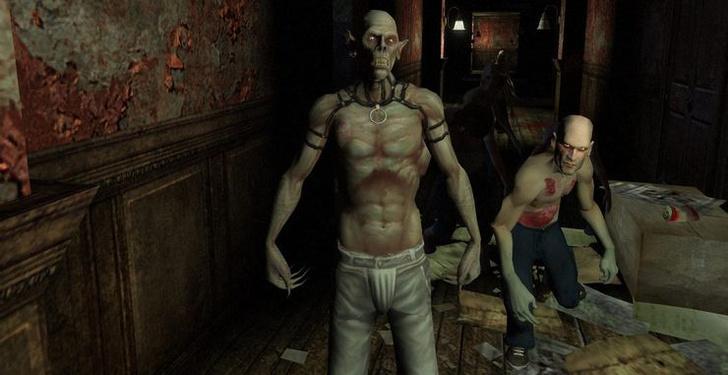 Фото №10 - Топ-10 лучших видеоигр про вампиров 🧛