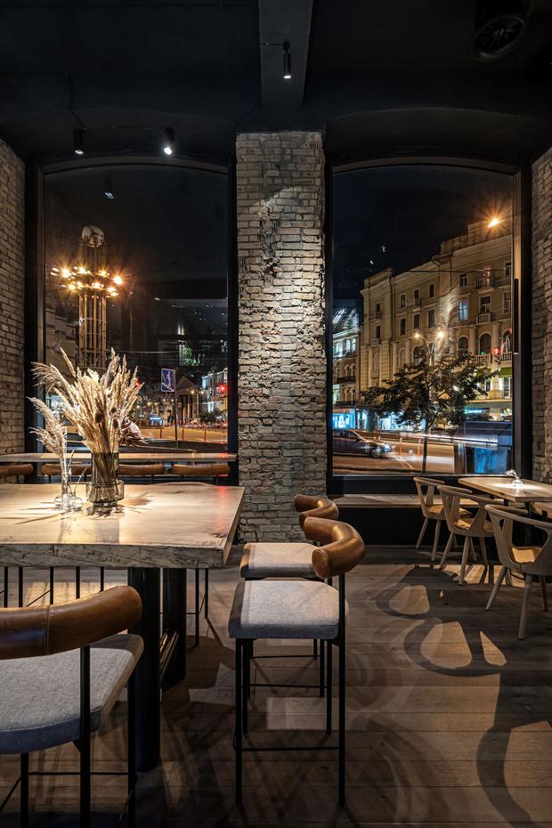 Фото №12 - Ресторан Follower в Киеве
