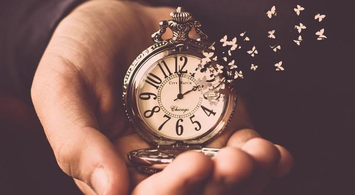 Тратите свободное время впустую? Убиваете свою мечту