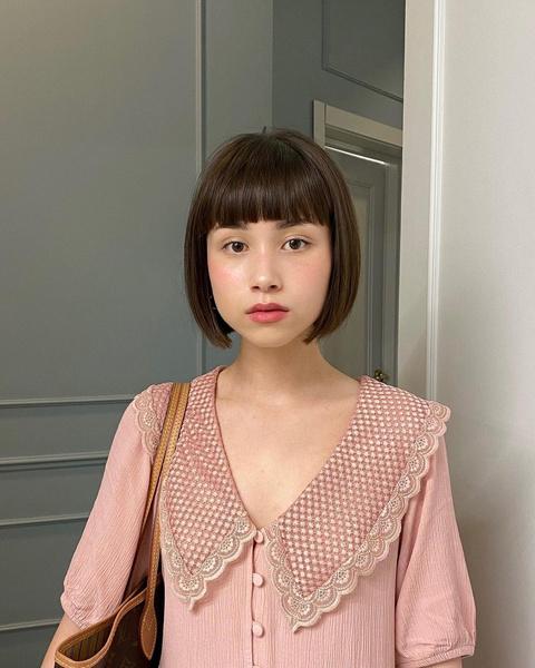 Фото №3 - Шорт-лист: самые стильные короткие женские стрижки 2021