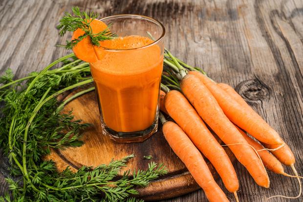 Фото №2 - 10 овощных соков, которые помогут вам избавиться от многих болезней