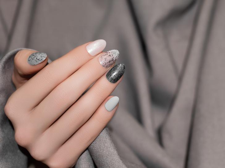 Фото №10 - Маникюр для длинных ногтей: 15 идей на любой случай