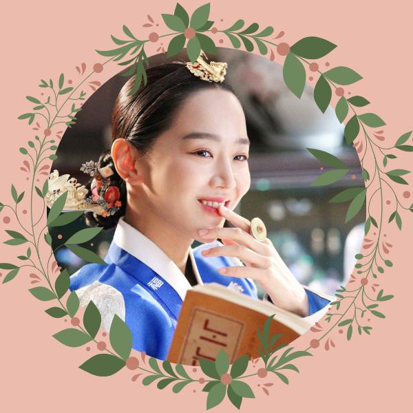 Фото №1 - Pretty Unnie: Самые интересные подробности о шикарной «Королеве Чорин» Щин Хе Сон 👸🏻