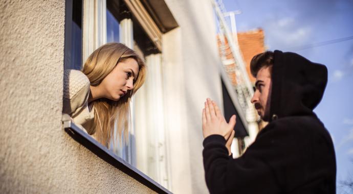 6 вещей, которые женщина никогда не простит мужчине