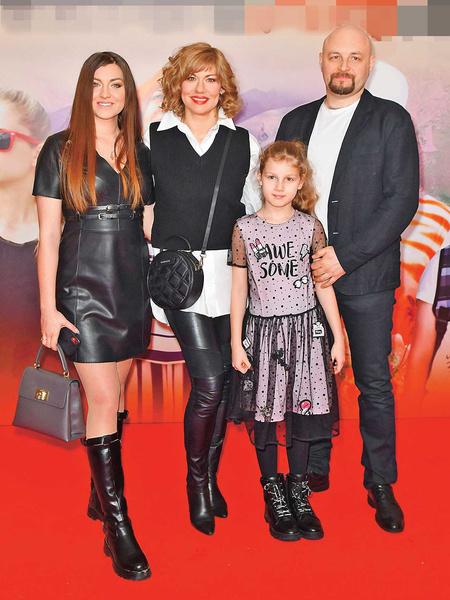 Елена Бирюкова, муж и дети: фото