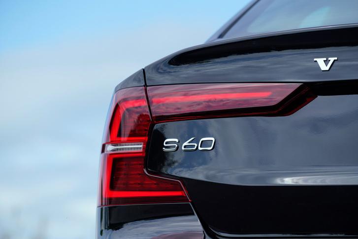 Фото №3 - 6 неожиданных фактов о Volvo S60