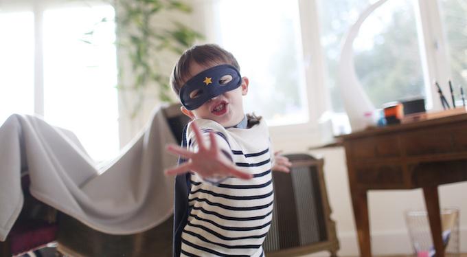 «Мам, посмотри на меня!»: дети рассказывают, как с ними (не) надо играть