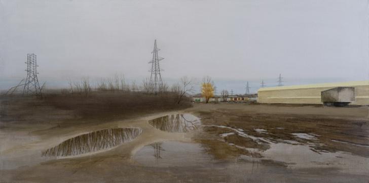 Фото №3 - Павел Отдельнов— «Художник года» Cosmoscow 2020