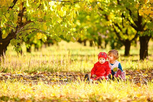 Фото №12 - 50 оттенков желтого: как получить удовольствие от осени