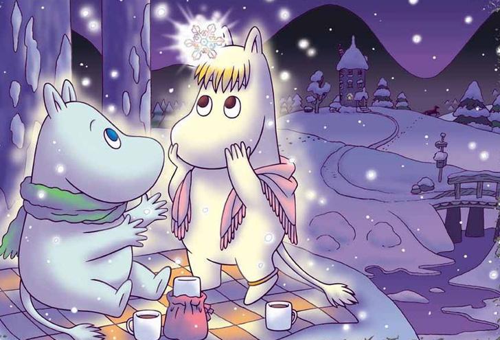 Фото №14 - Не пропустите: новогодние представления в Пензе!