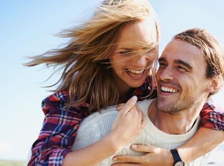Каким женщинам везет в любви