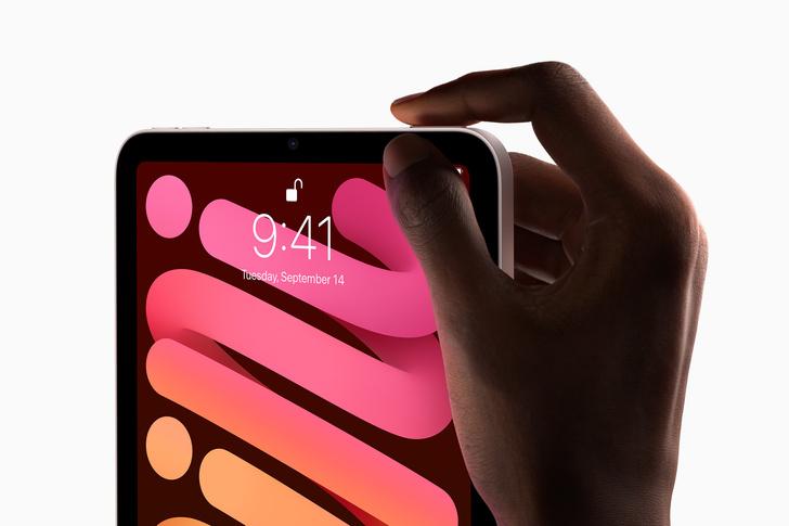 Фото №9 - Знакомься: Apple представила новые iPhone 13 Pro и iPad mini