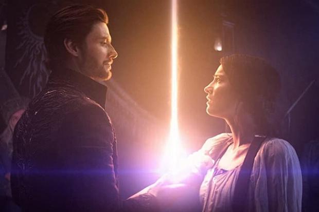 Фото №2 - «Тень и Кость»: что нужно знать об этой вселенной перед тем, как смотреть сериал
