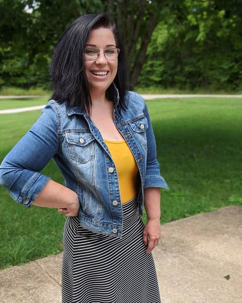 Фото №1 - Как многодетная мама похудела на 104 кг за 14 месяцев