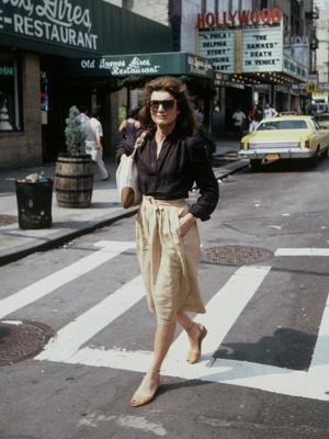 Фото №7 - Идеальный летний гардероб: 12 лайфхаков от Жаклин Кеннеди