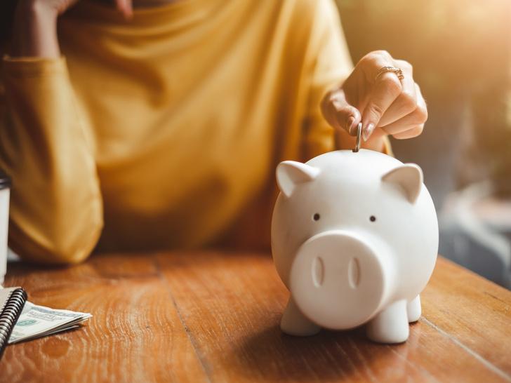 Фото №2 - Мышление дефицита и изобилия: как мы сами отталкиваем от себя деньги (и что с этим делать)
