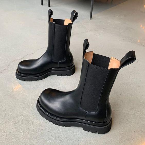 Фото №2 - Как выбрать обувь на зиму, чтобы она действительно согревала 🥾