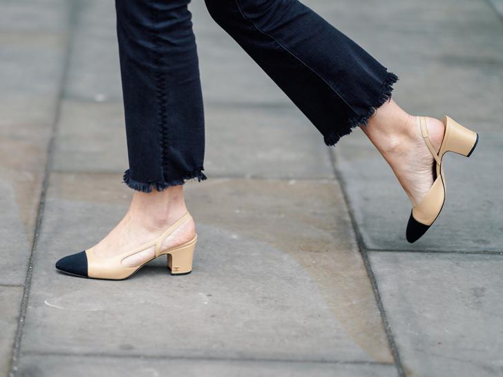 Фото №18 - Идеальный гардероб: 20 вещей, которые никогда не выйдут из моды