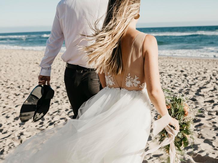 Фото №5 - Привычка жениться: сколько раз вступают в брак разные знаки Зодиака