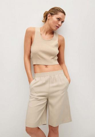 Фото №1 - Смотри, какие шорты будут в моде летом 2021