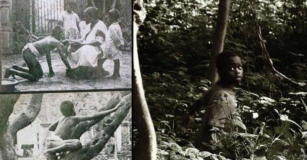 Фото №1 - В мире животных: самые известные и жуткие истории детей-маугли, которых воспитывали звери, а не люди