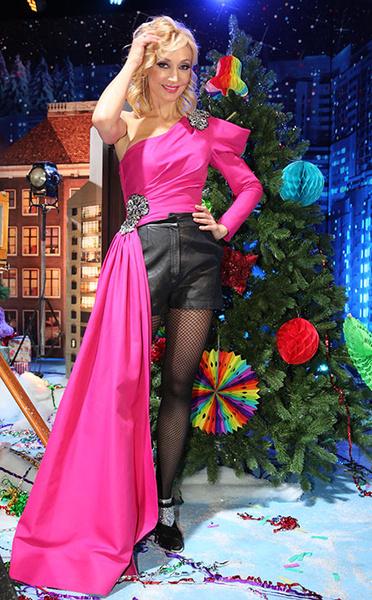 Фото №2 - Новогоднее меню: что готовят на праздник звезды