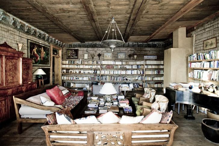 Фото №10 - Самые красивые комнаты за 20 лет: гостиные