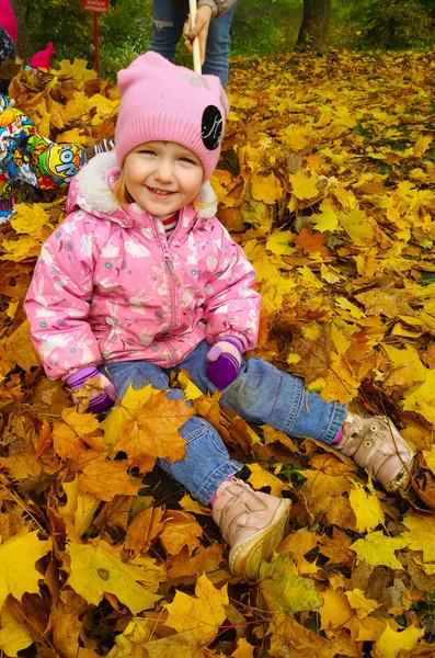 Фото №11 - Детский фотоконкурс «Собираем гербарий»: выбирай лучшее фото