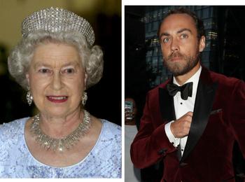 Странные претензии: чем брат герцогини Кейт разозлил Королеву