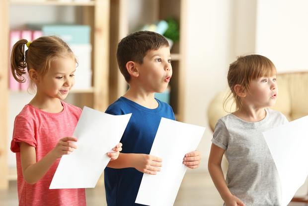 Фото №2 - Speak English. Способы обучения иностранным языкам детей с 6 месяцев до 4 лет