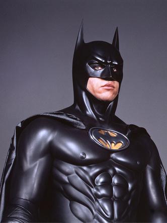 Фото №4 - Журнал NME выбрал самого лучшего Бэтмена 😎