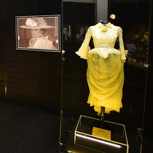 В Петербурге открылась выставка Божественная Майя, посвященная Майе Плисецкой