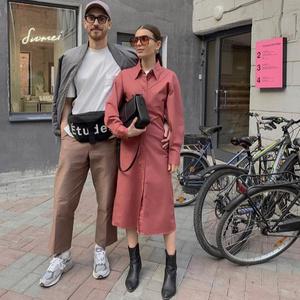 Фото №8 - Модные лайфхаки: как подобрать цвет сумки под свой аутфит