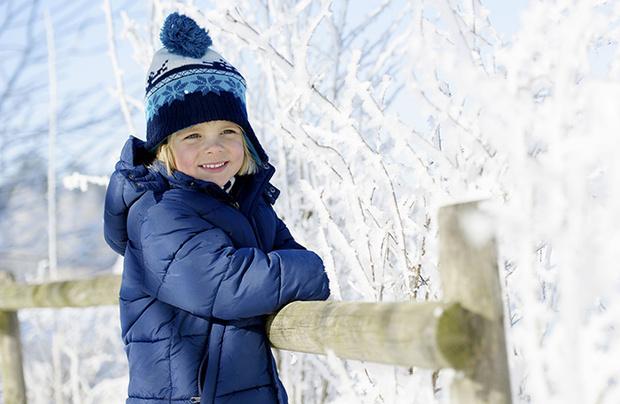 Фото №1 - Аллергия на зиму