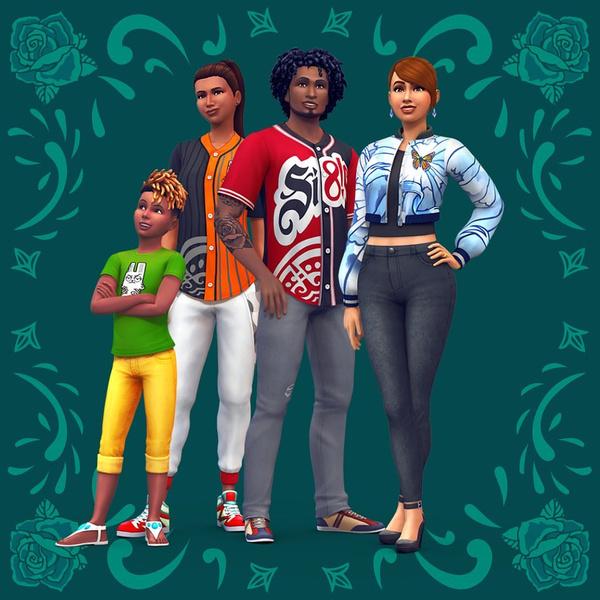 Фото №1 - The Sims 4 изменит дополнение «Снежные просторы» из-за ярости корейских фанатов