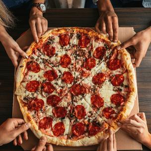 Фото №5 - Гадаем на пицце: какой язык тебе стоит выучить? 🍕
