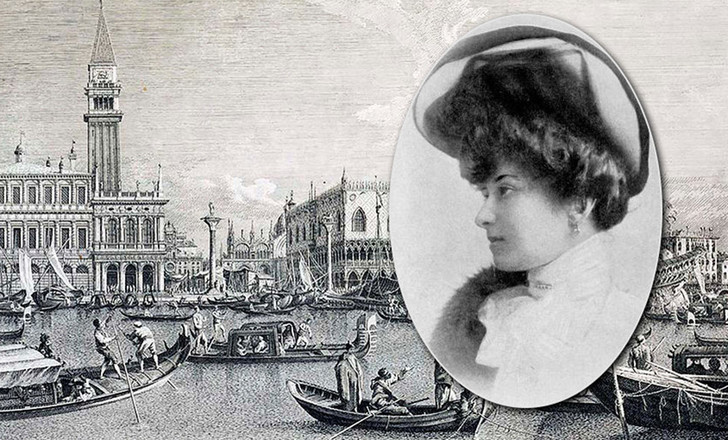 Фото №3 - Рыжеволосый дьявол: как графиня Мария Тарновская зарабатывала состояние на «дурачках»-мужчинах
