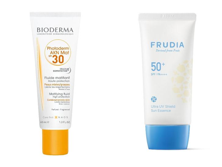 Фото №5 - Все, что нужно знать о SPF-защите кожи: комментарии косметолога