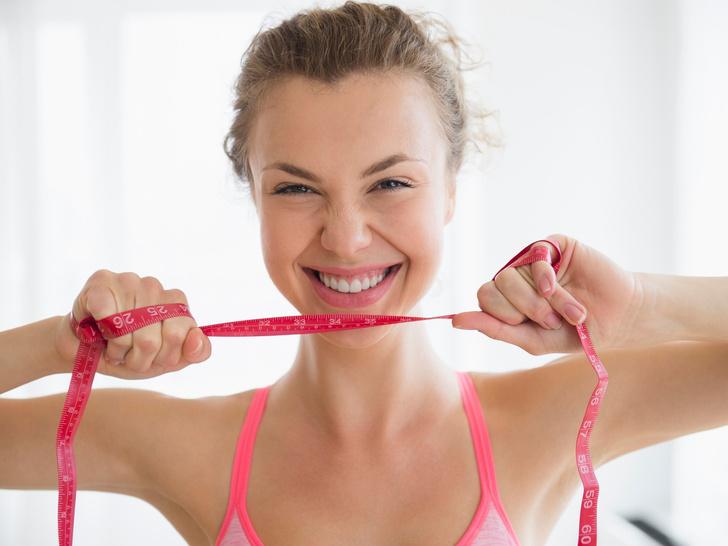 Фото №4 - 5 вредных установок, которые мешают вам похудеть