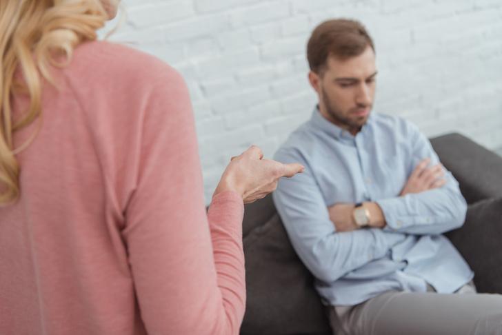 мать и сын, ссора, семейный конфликт, детское имя, споры из-за имени