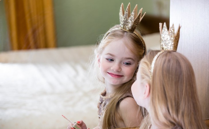 воображаемый друг у ребенка