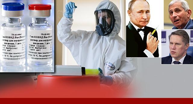 Первая среди равных: почему российская вакцина от коронавируса получает столько критики, но массово закупается другими странами