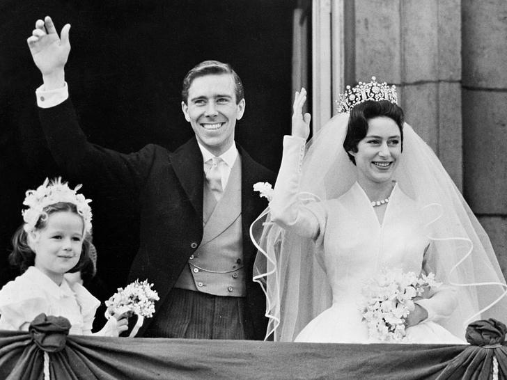 Фото №2 - Идеальный зять: как принц Филипп «спас» свадьбу принцессы Маргарет