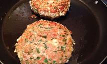 Готовим из куриной и говяжьей печени, рецепт: котлеты печеночные
