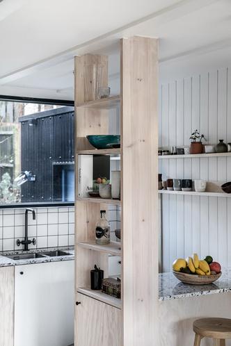 Фото №3 - Дом-конструктор в Лондоне
