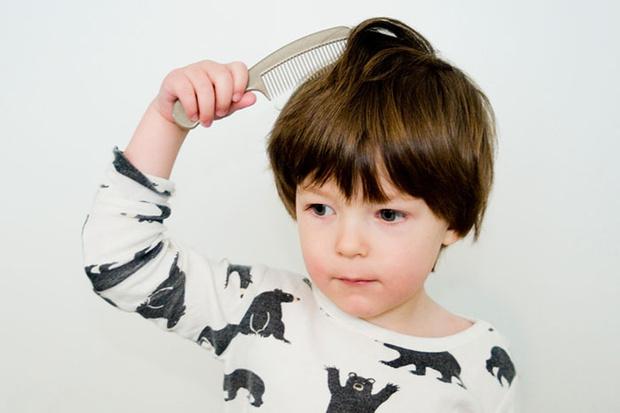 Фото №4 - Как выбрать расческу для ребенка